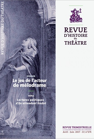 theatre history review